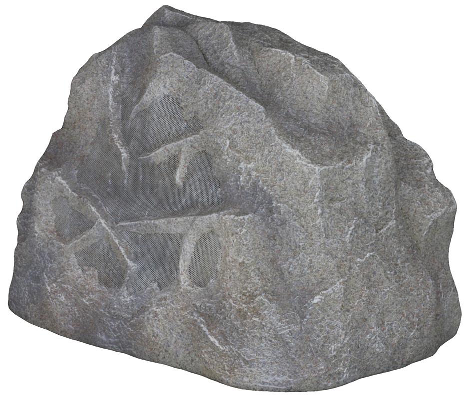 hires image landscape rk83 rock speakers - Outdoor Rock Speakers