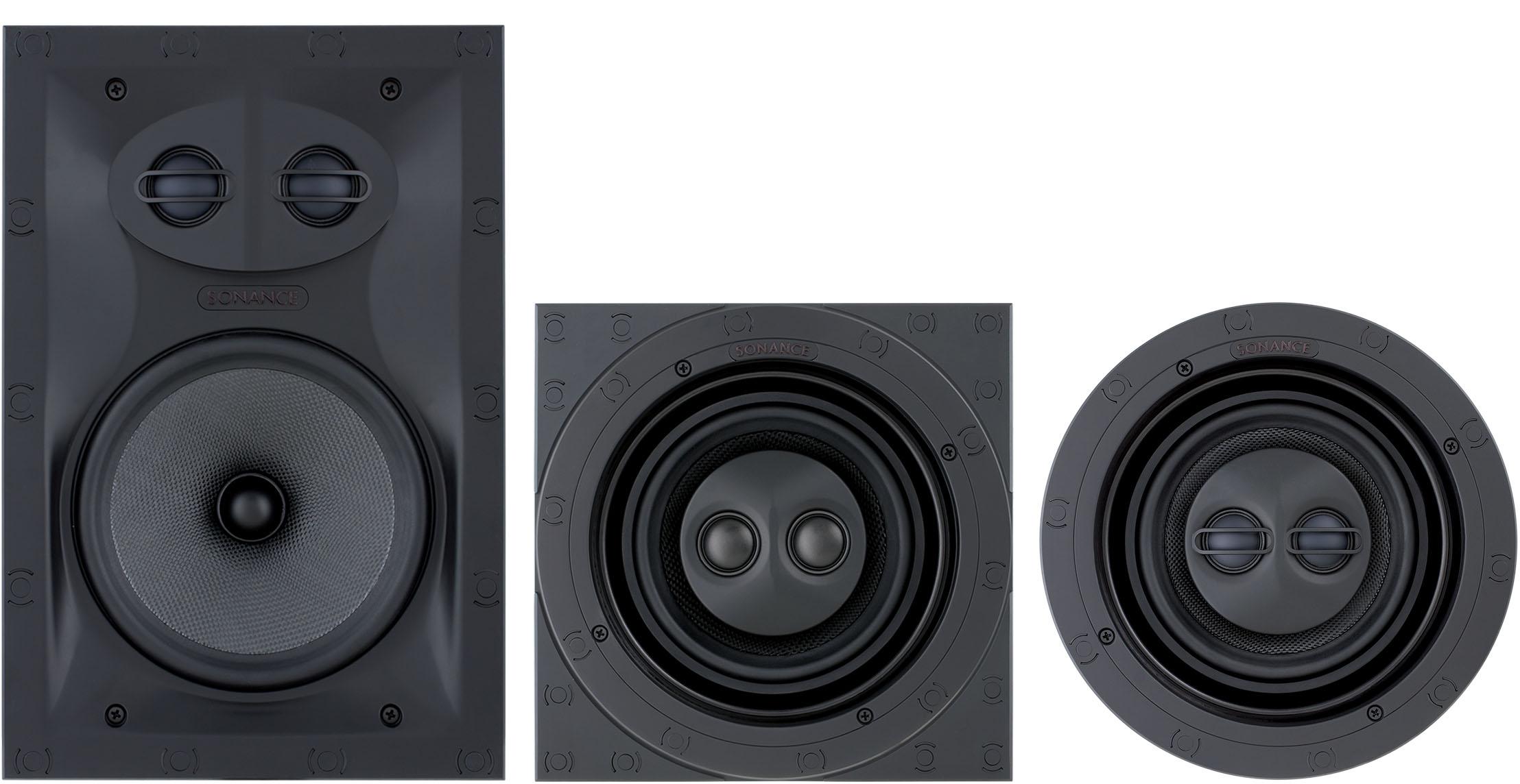 Sst Sur Parallel Speaker Wiring On Dual Voice Coil Speakers In Series