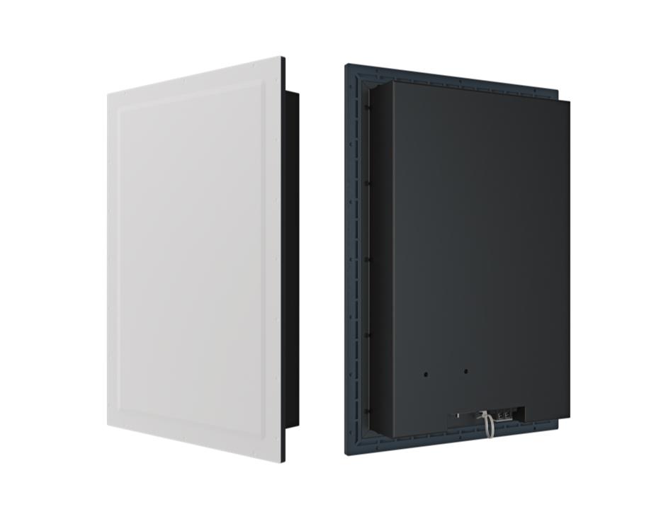 IS8T 70V/100V/4 Ohm Invisible Speaker